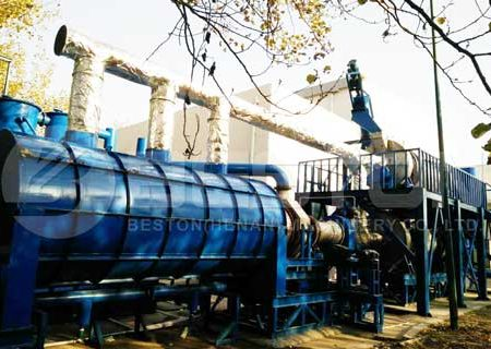 What You Should Know About Wood Charcoal Making Machine Cost
