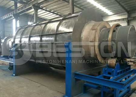 Thinking before You Want The Best Coconut Shell Charcoal Manufacturing Machine