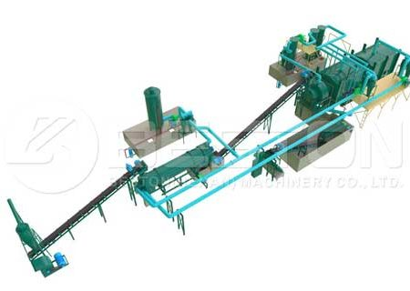 Best Coconut Shell Charcoal Machine Manufacturers In Malaysia