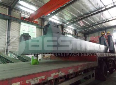 Waste Tyre Pyrolysis Plant Price For Your Budgeting Needs